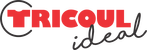 Tricoulideal – Personalizeaza tricoul tau la noi! Logo