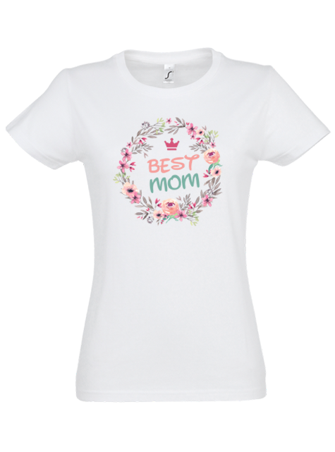 Tricou best mom